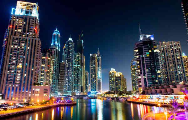 Отдых в ОАЭ. Путеводитель по «ночной жизни» Эмират
