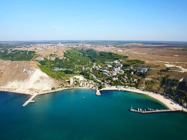 ТОП-10 лучших курортов Болгарии