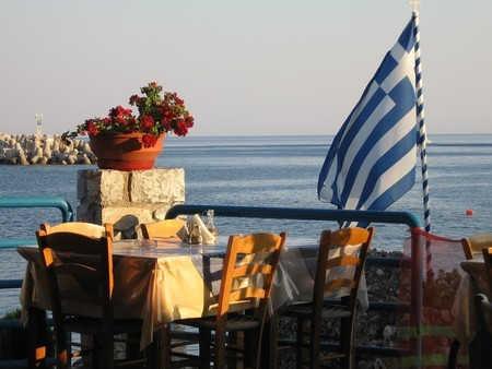 Греция, как она есть