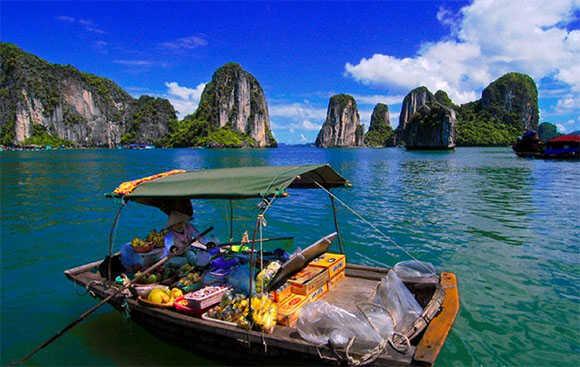 Отдых во Вьетнаме из Волгограда. Экскурсионные туры