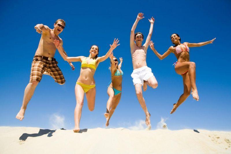 5 лучших молодежных курортов Испании