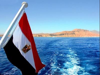 Важное сообщение для вылетающих в Египет