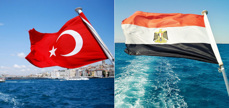 Замена рейсов в Египет на Турцию 08.11