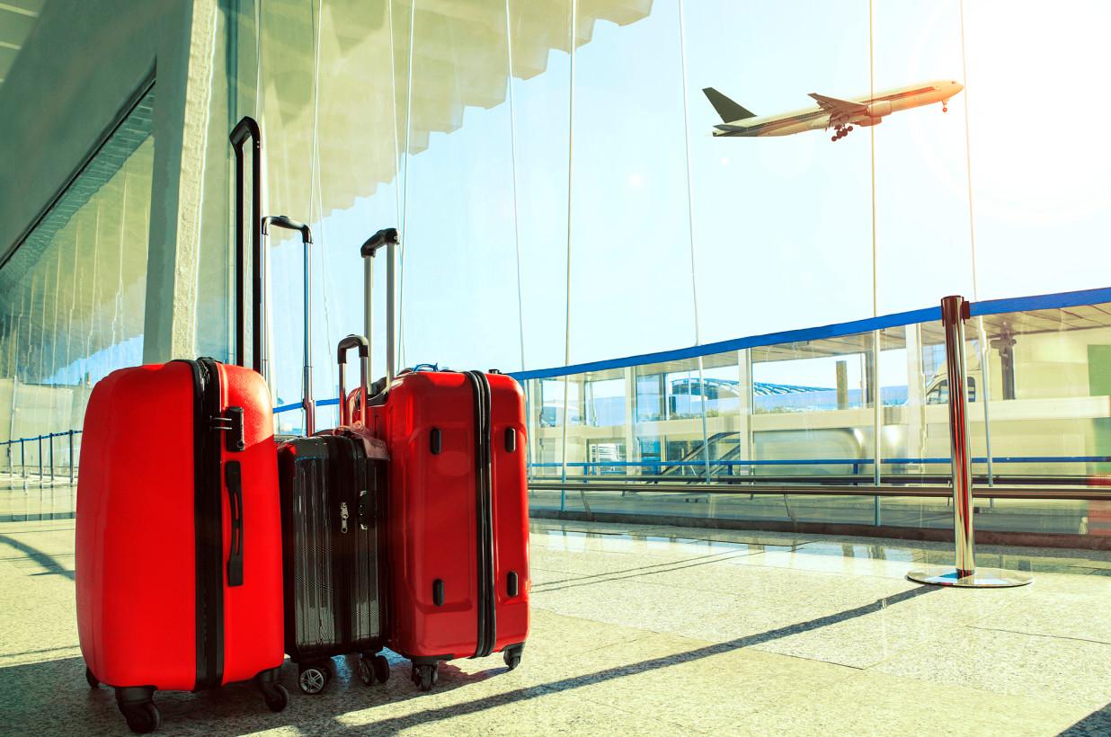 Перевозка пассажиров и багажа из Египта (Шарм-Эль-Шейх, Хургада)