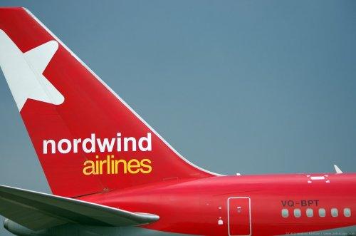 Nord Wind. Новая высота полета!
