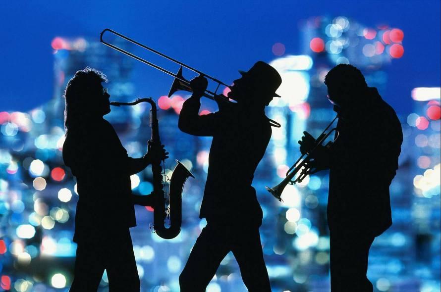 Мадрид приглашает на фестиваль джаза!